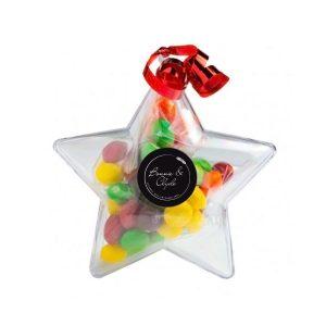 Acrylic Star - Skittles