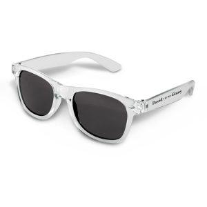 Malibu Sunglasses - translucent