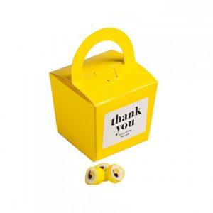 Rock Candy - Coloured Noodle Box